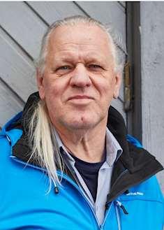 Björn Ullhagen