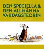Omslagsbild till Den speciella & allmänna vardagsteorin.