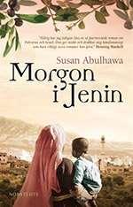 Omslagsbild till boken Morgon i Jenin.