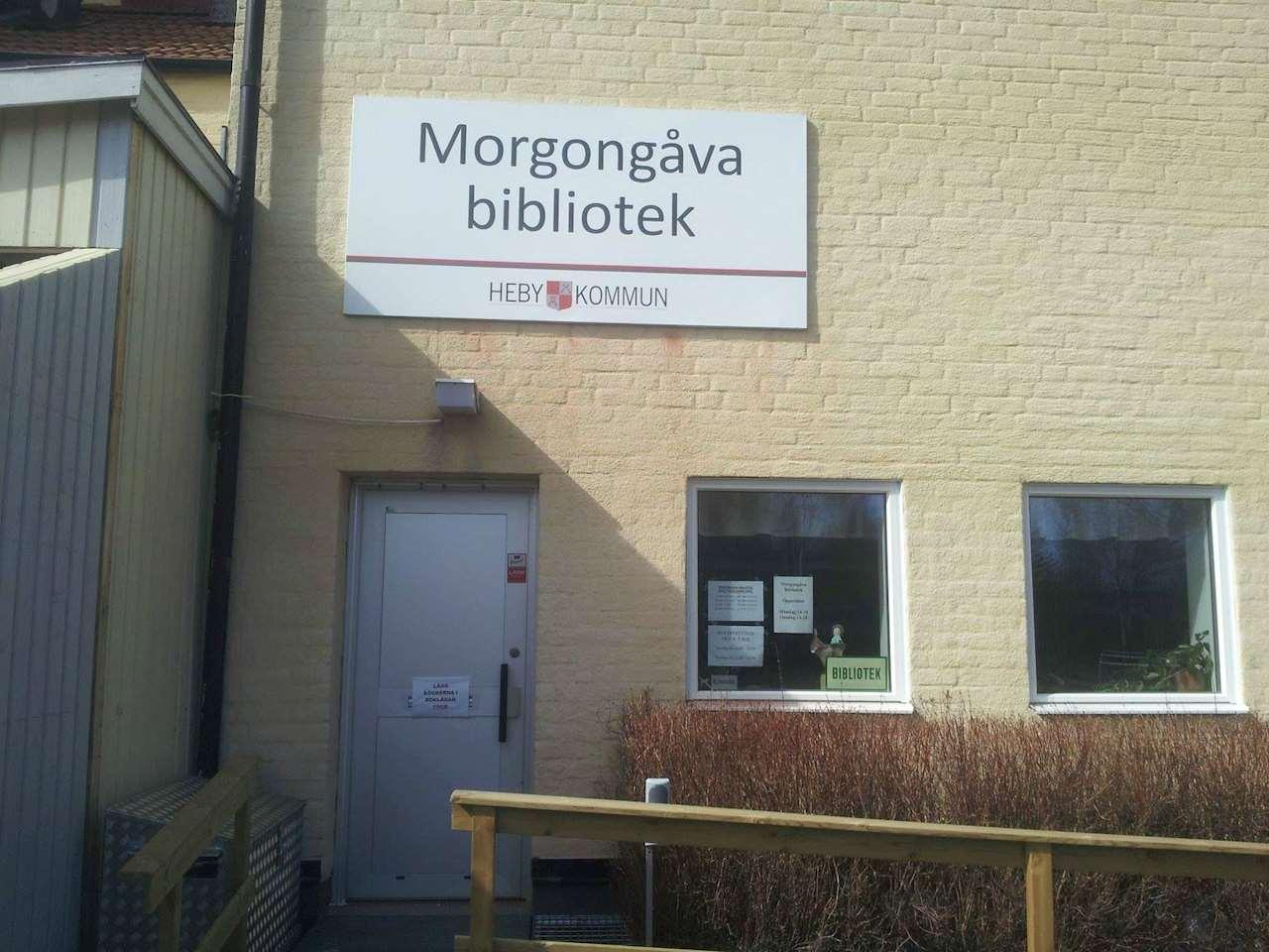 Biblioteksentré