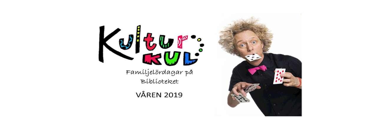 Kulturkul 2019